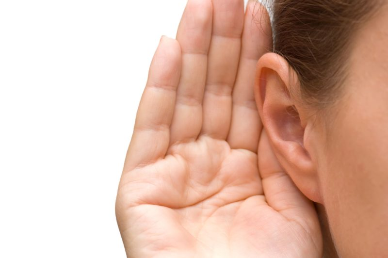 Communicating with Hearing Impaired People | Do's and Don'ts