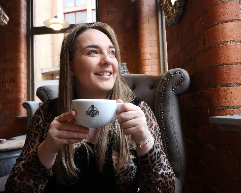 Coffee Shops | Nicole Navigates