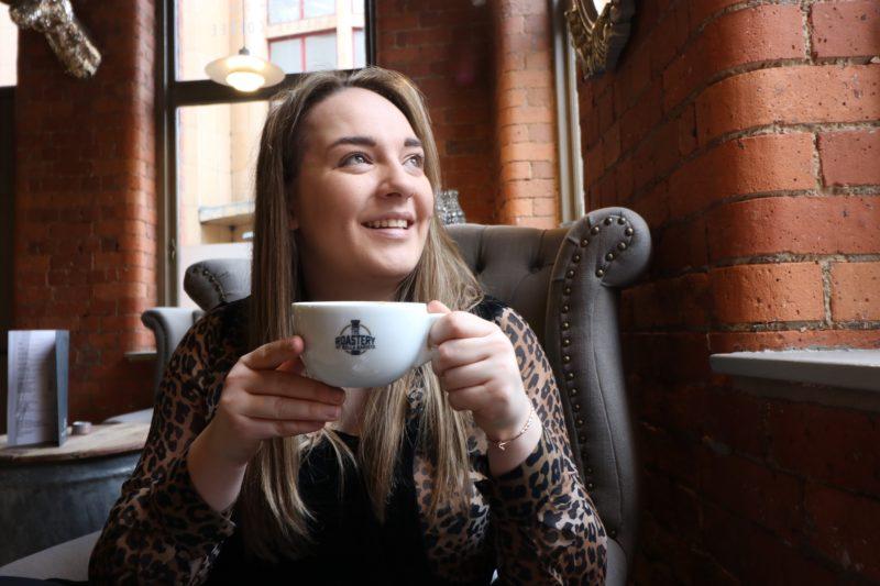 Navigating Northamptonshire's Coffee Shops