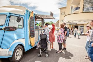 Win tickets to the Towcester Food Festival