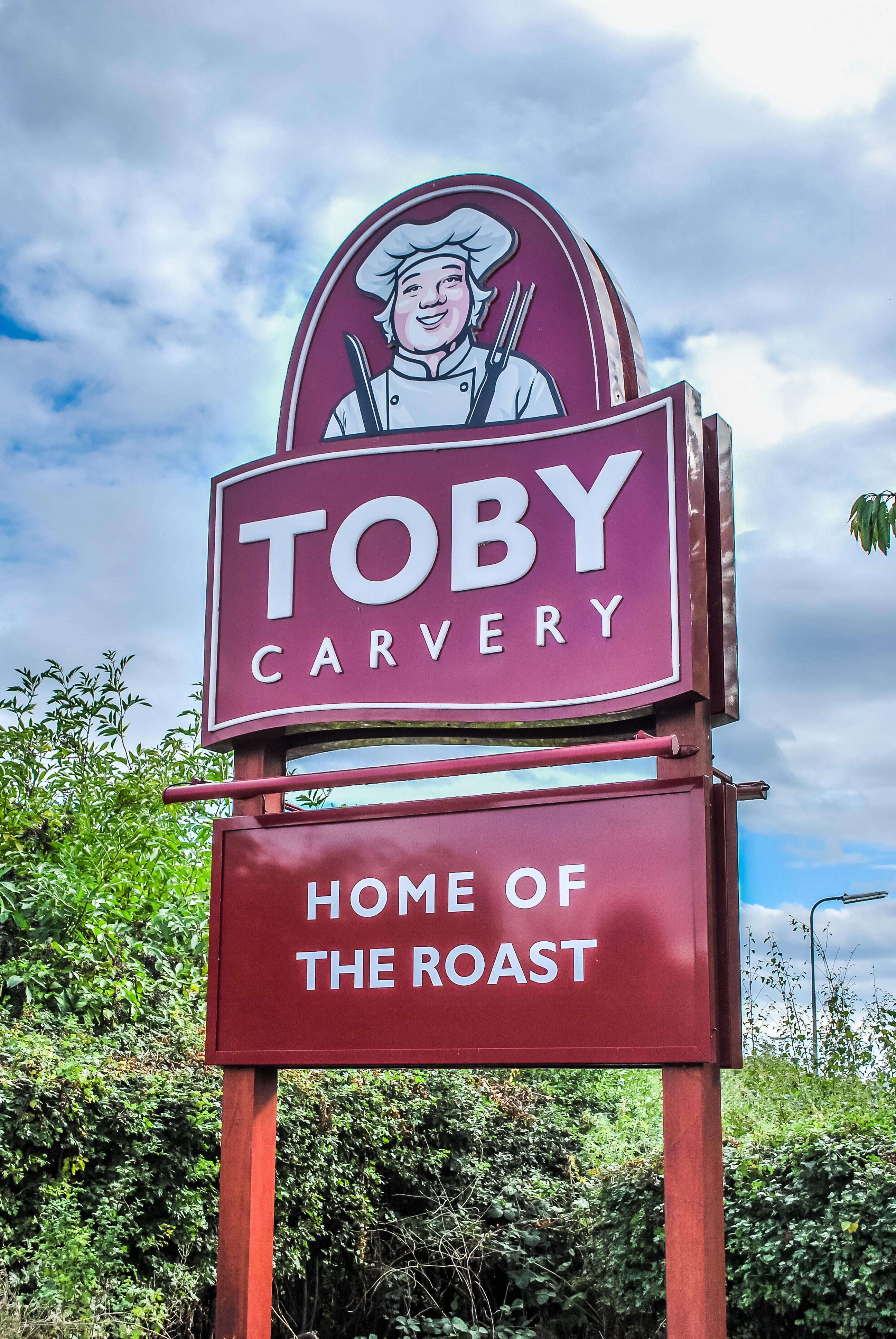 Toby Carvery | Nicole Navigates