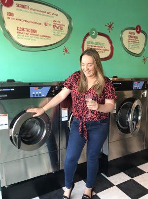 Bubbles Laundromat comes to Northampton