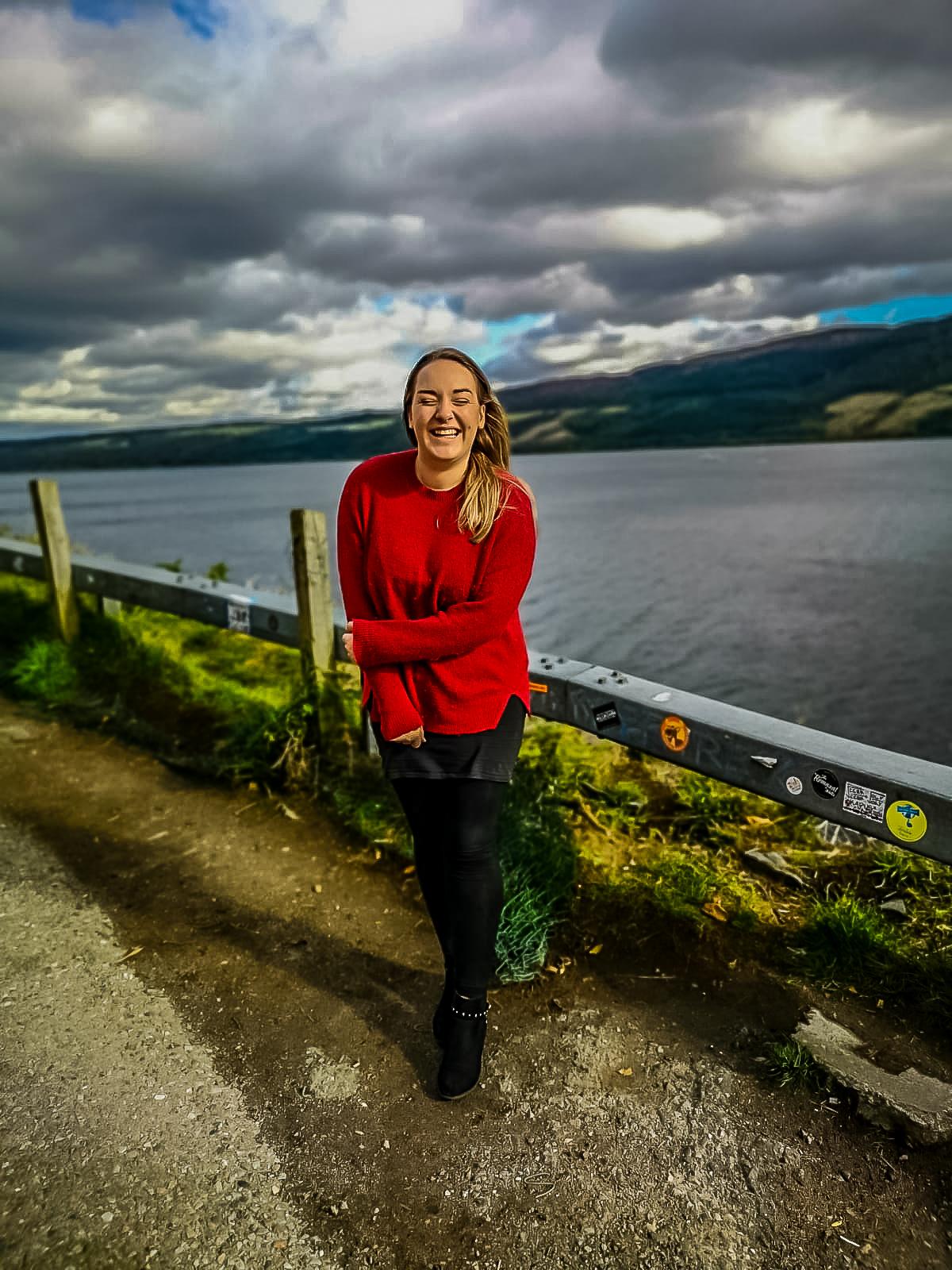 Loch Ness | Nicole Navigates