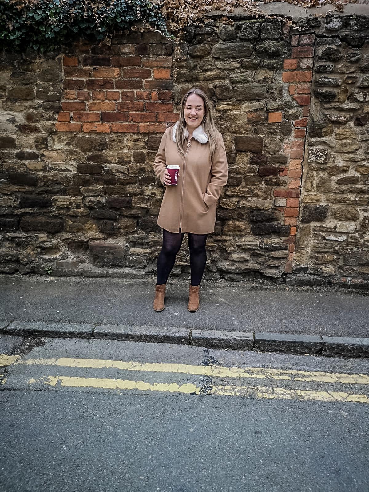 Northamptonshire | Nicole Navigates