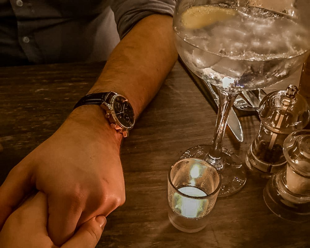 Date Night | Nicole Navigates