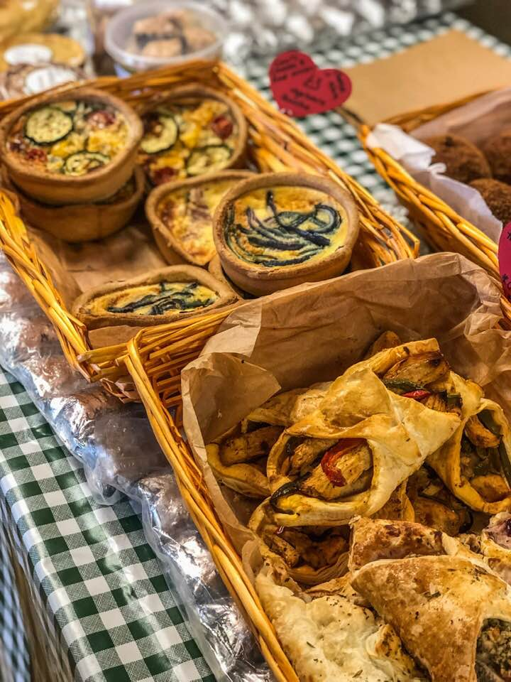 Food Festivals   Nicole Navigates