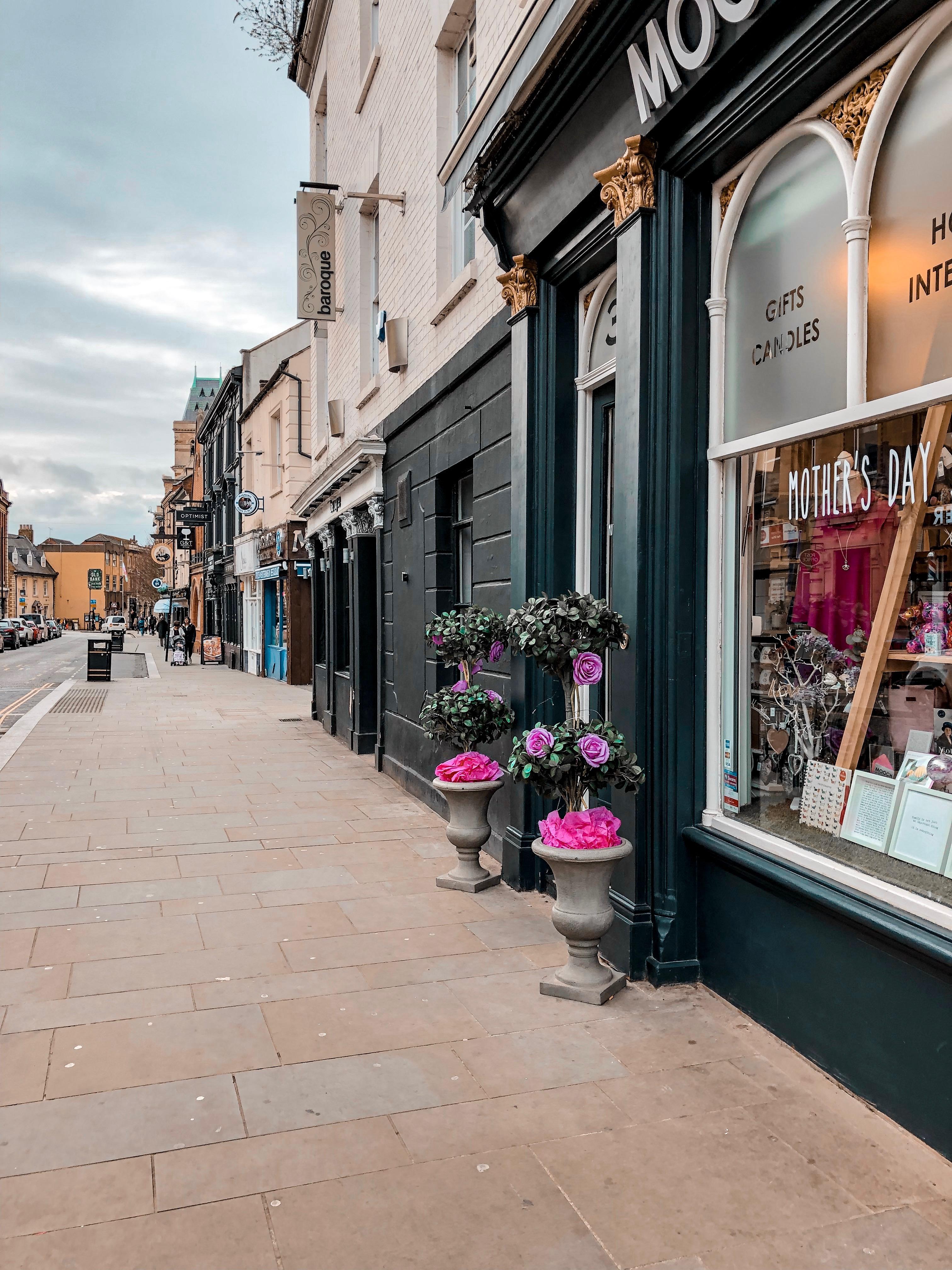 St Giles Street | Nicole Navigates