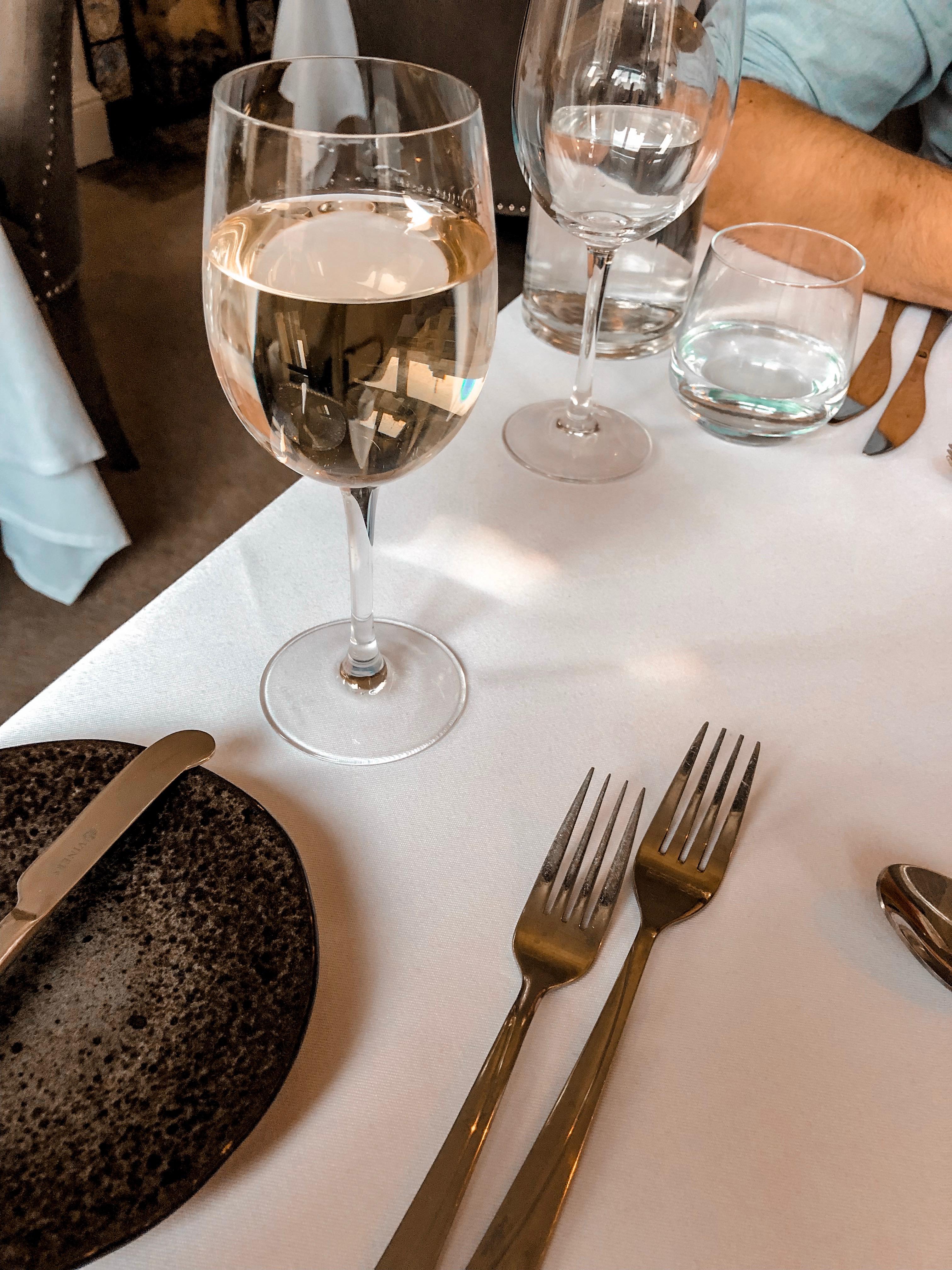 Hibiscus Fine Dining | Nicole Navigates