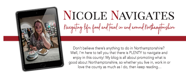 As Featured | Nicole Navigates