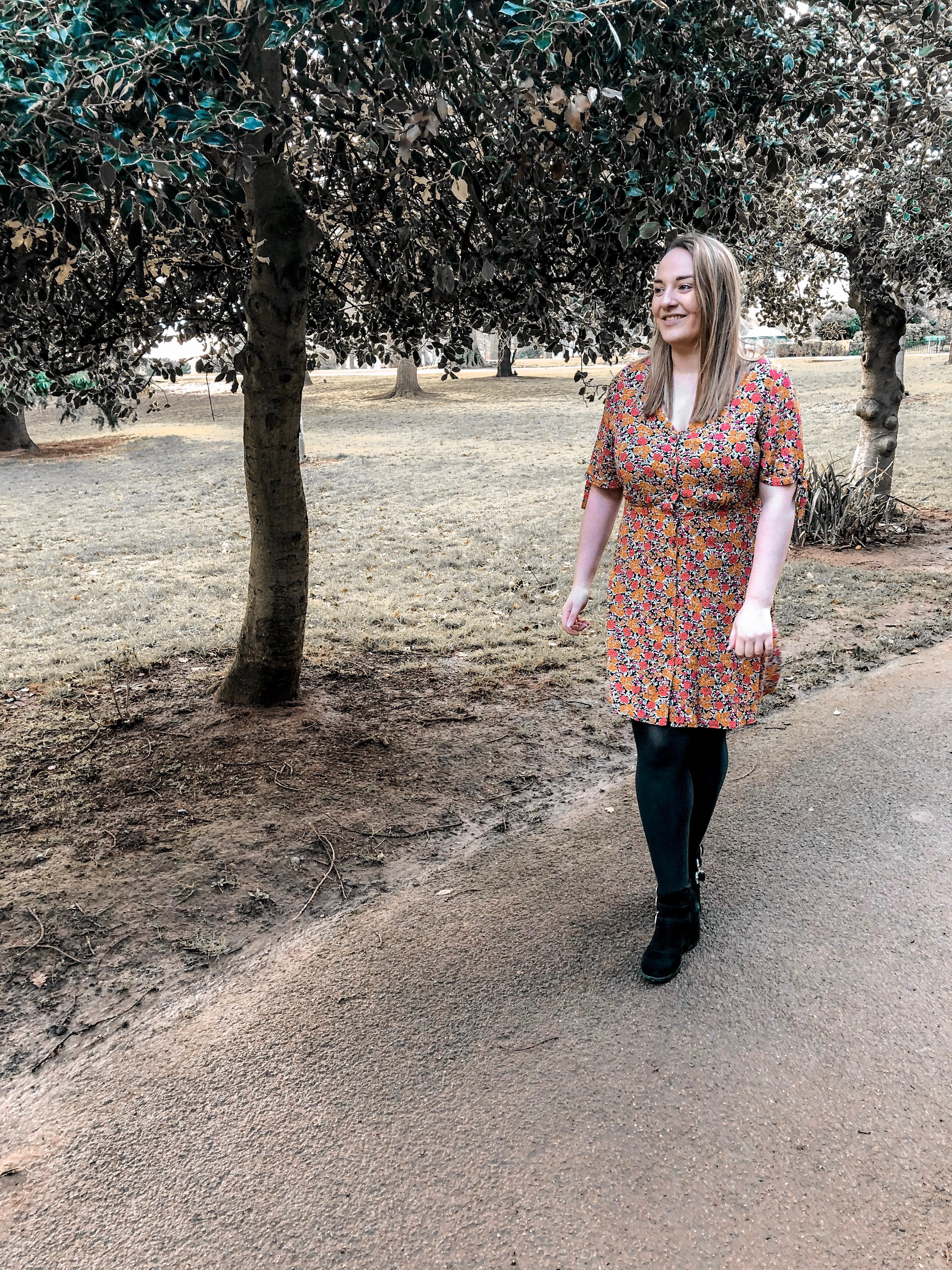Summer in Northamptonshire | Nicole Navigates