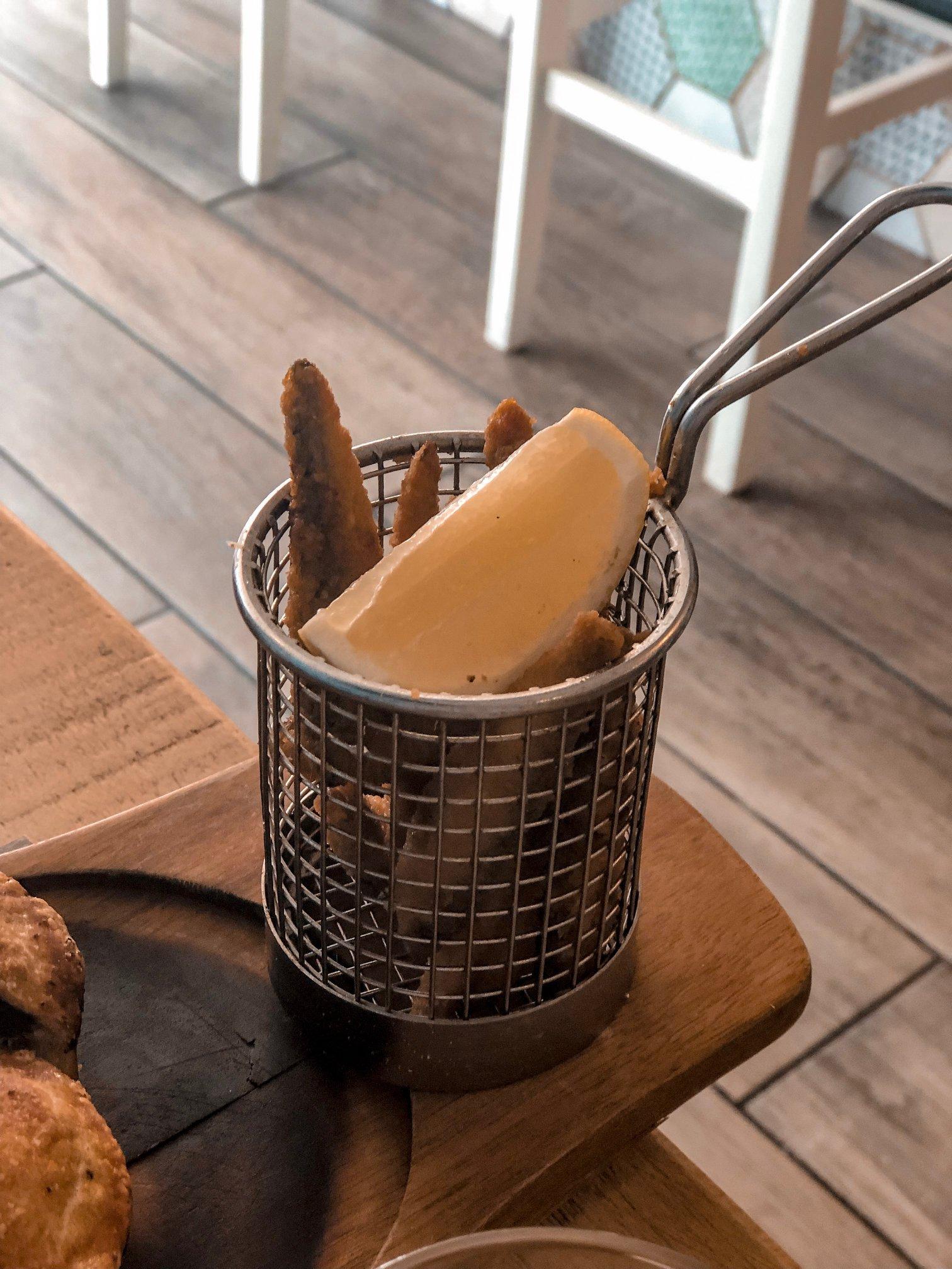 Bread & Pullet | Nicole Navigates