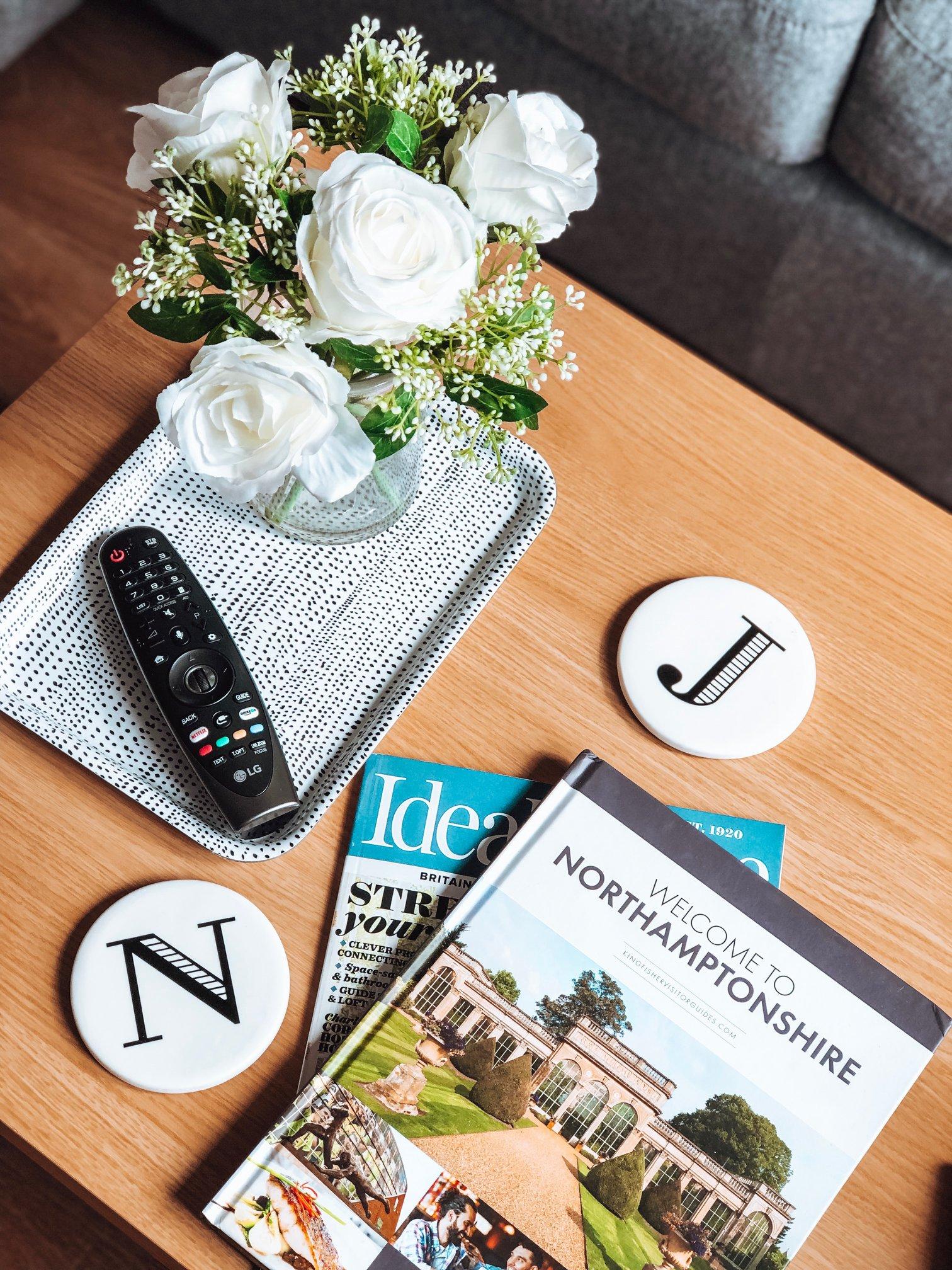 Northamptonshire Home   Nicole Navigates