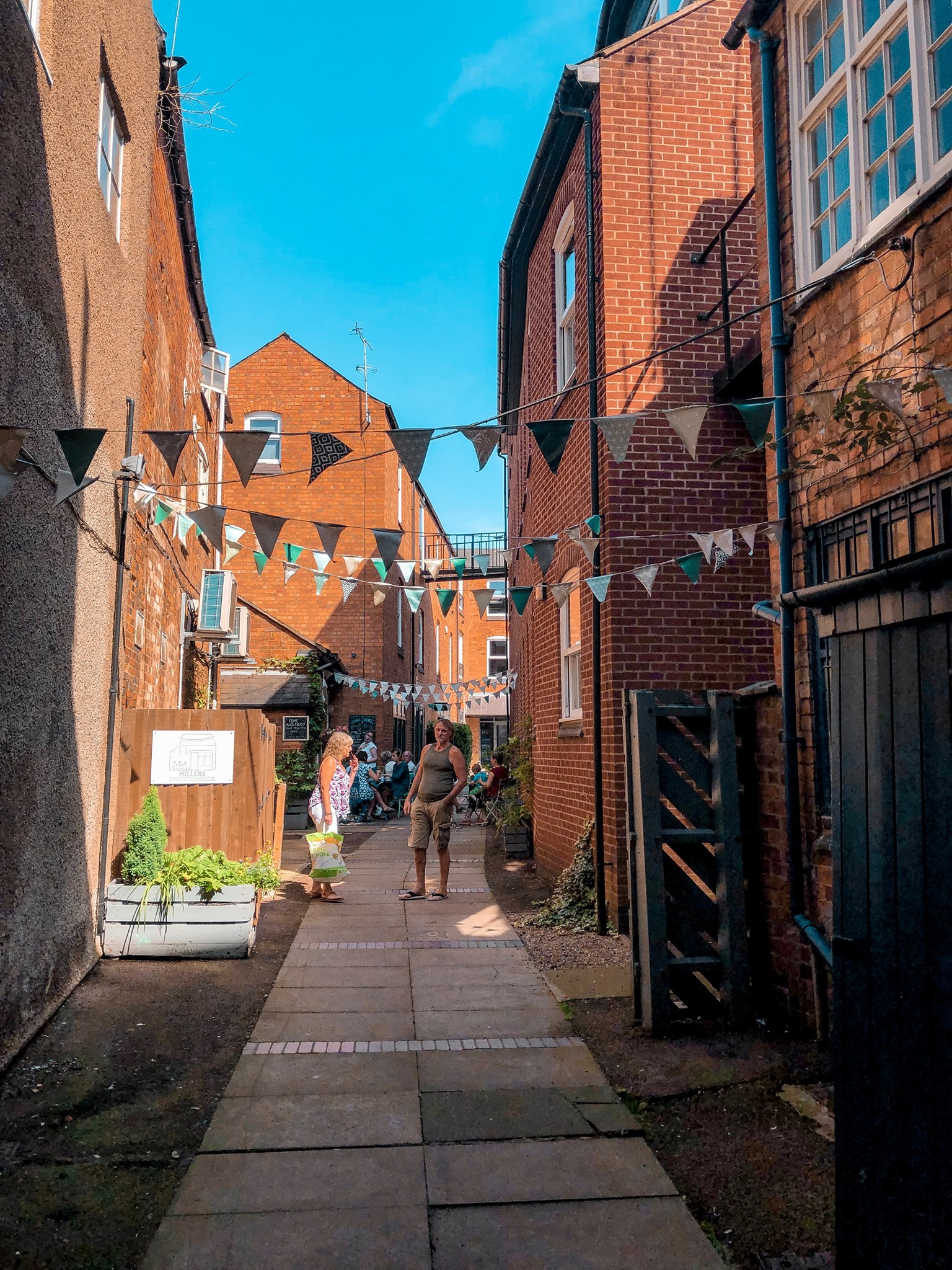 Market Harborough | Nicole Navigates