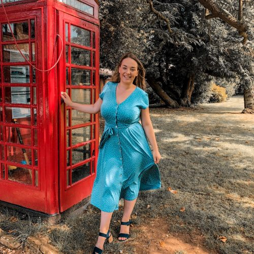 Red Telephone Boxes | Nicole Navigates