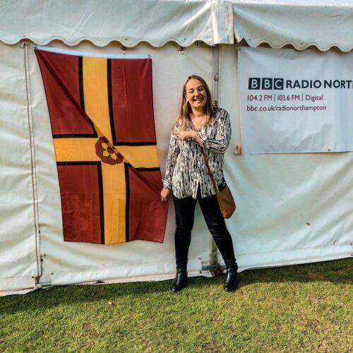 Northamptonshire Day | Nicole Navigates