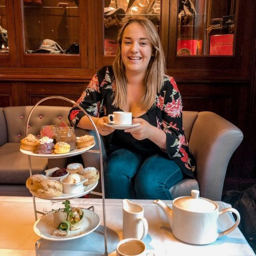 Whittlebury Hall Food Guide | Nicole Navigates