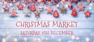 Christmas Market @ The Red Lion Brafield