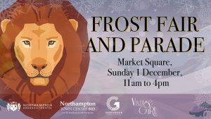 Frost Fair with Vintage Guru @ Love Northampton Market