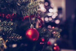 Christmas Eve @ The Plough at Shutlanger