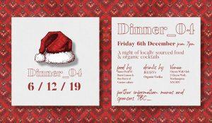 Dinner _ 04 / Supper Club @ Cheyne Walk Club