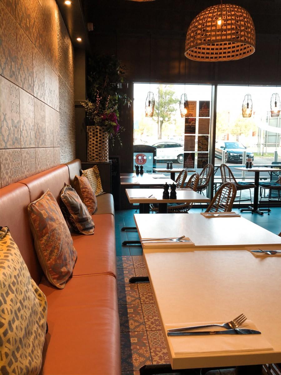 La Terraza Tapas Bar | Nicole Navigates