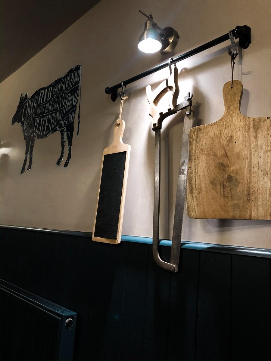 The Butchers Arms | Nicole Navigates