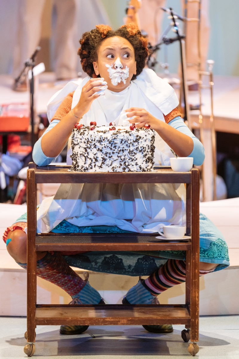 Pippi Longstocking | Nicole Navigates