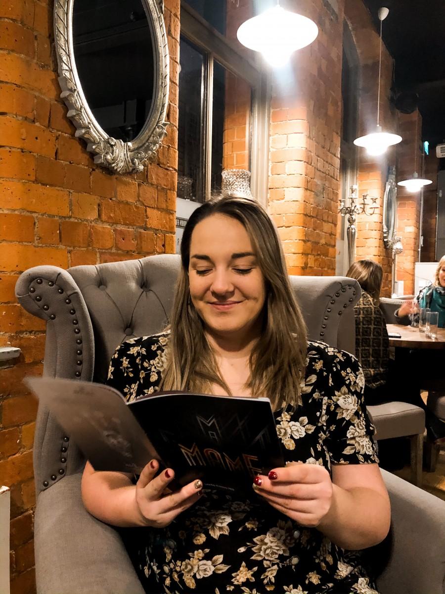 Mame at Royal & Derngate | Nicole Navigates