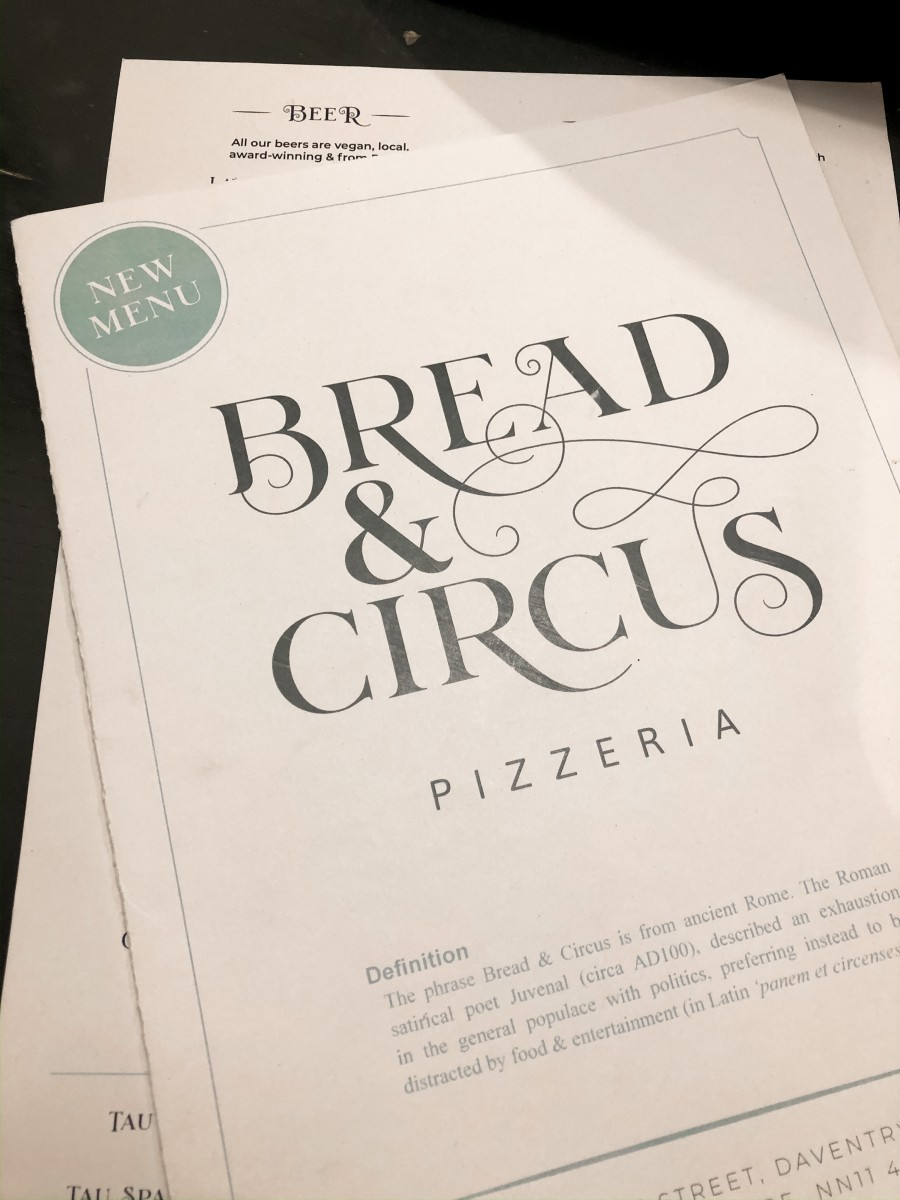 Bread & Circus | Nicole Navigates