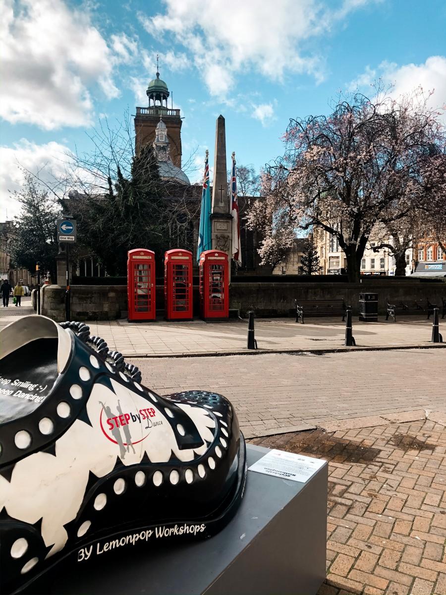 Northampton | Nicole Navigates