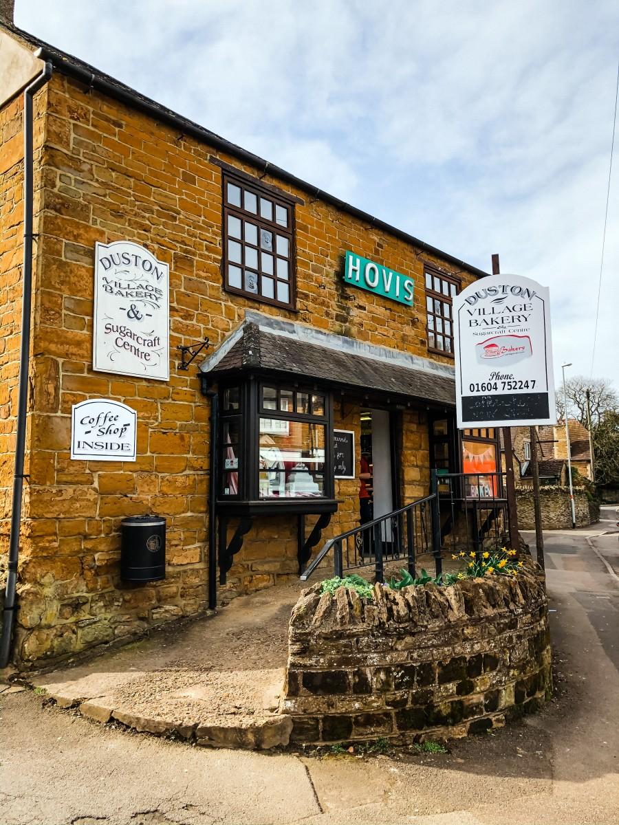 The Best Northamptonshire Bakeries | Nicole Navigates