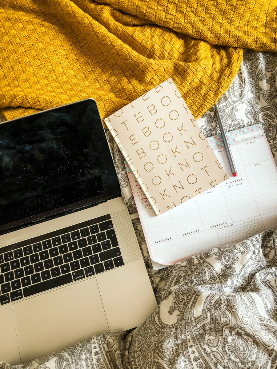 An Honest Post About How I Feel About Blogging Lately
