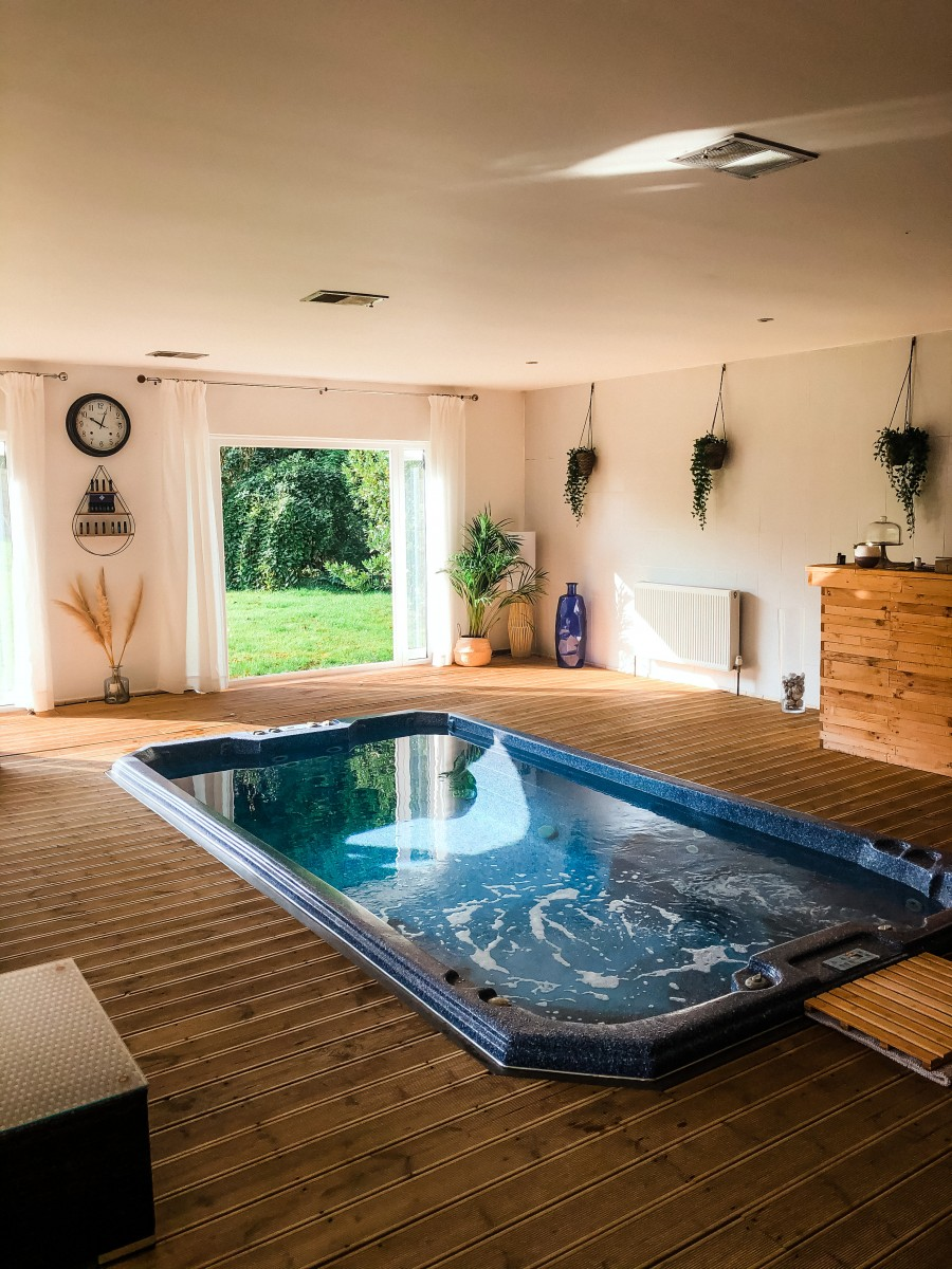 A Relaxing Day Off at York Cottage Spa
