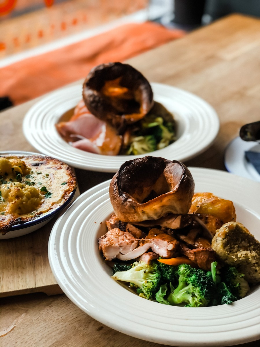 Your Guide to the Best Sunday Roasts in Northamptonshire