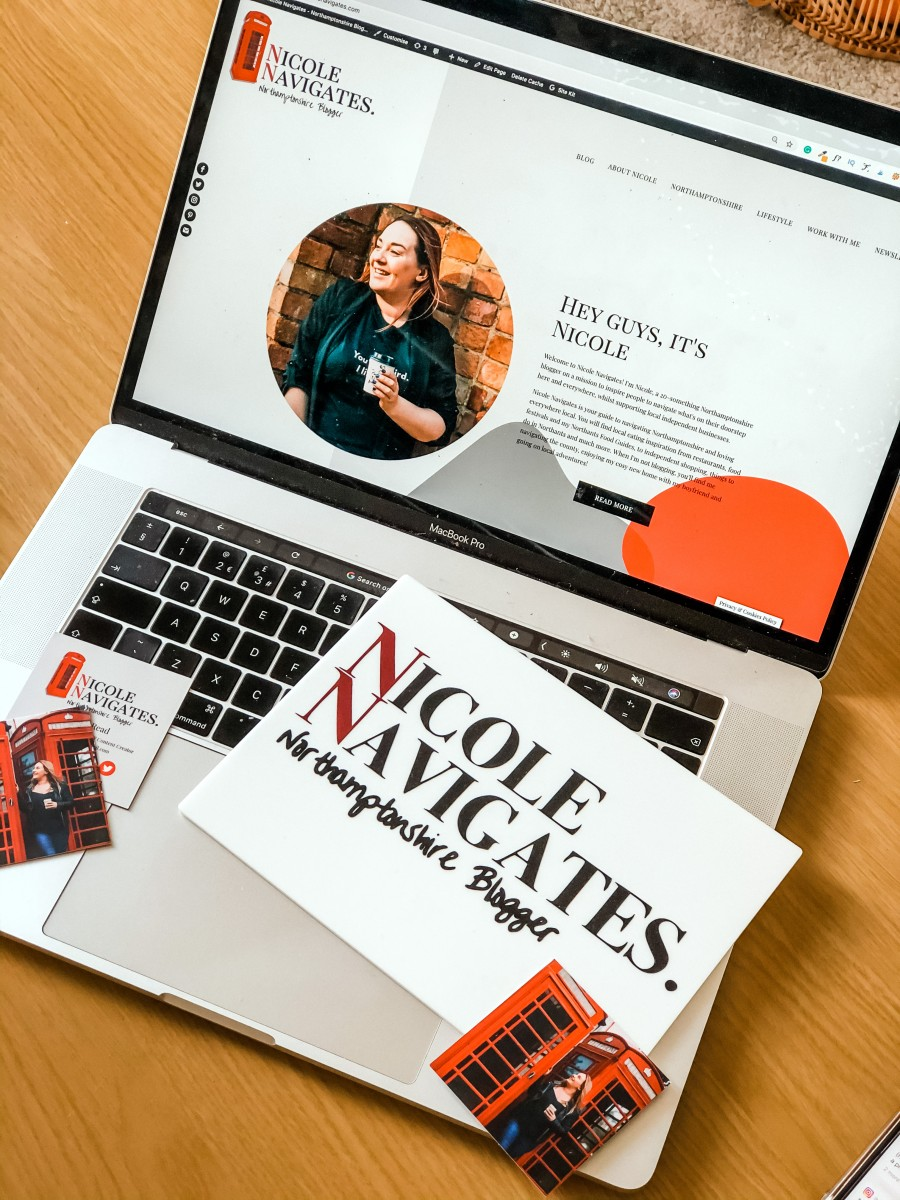 Working with Bloggers and Content Creators | Nicole Navigates