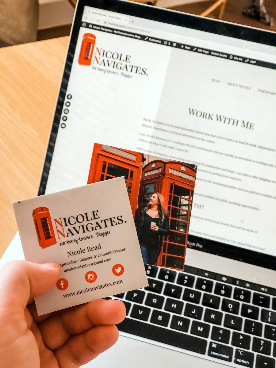How Your Small Business Can Work with Bloggers (Part 2)