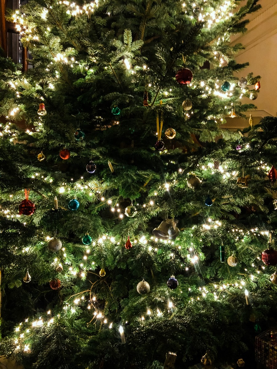 Festive Christmas Events Happening in Northamptonshire