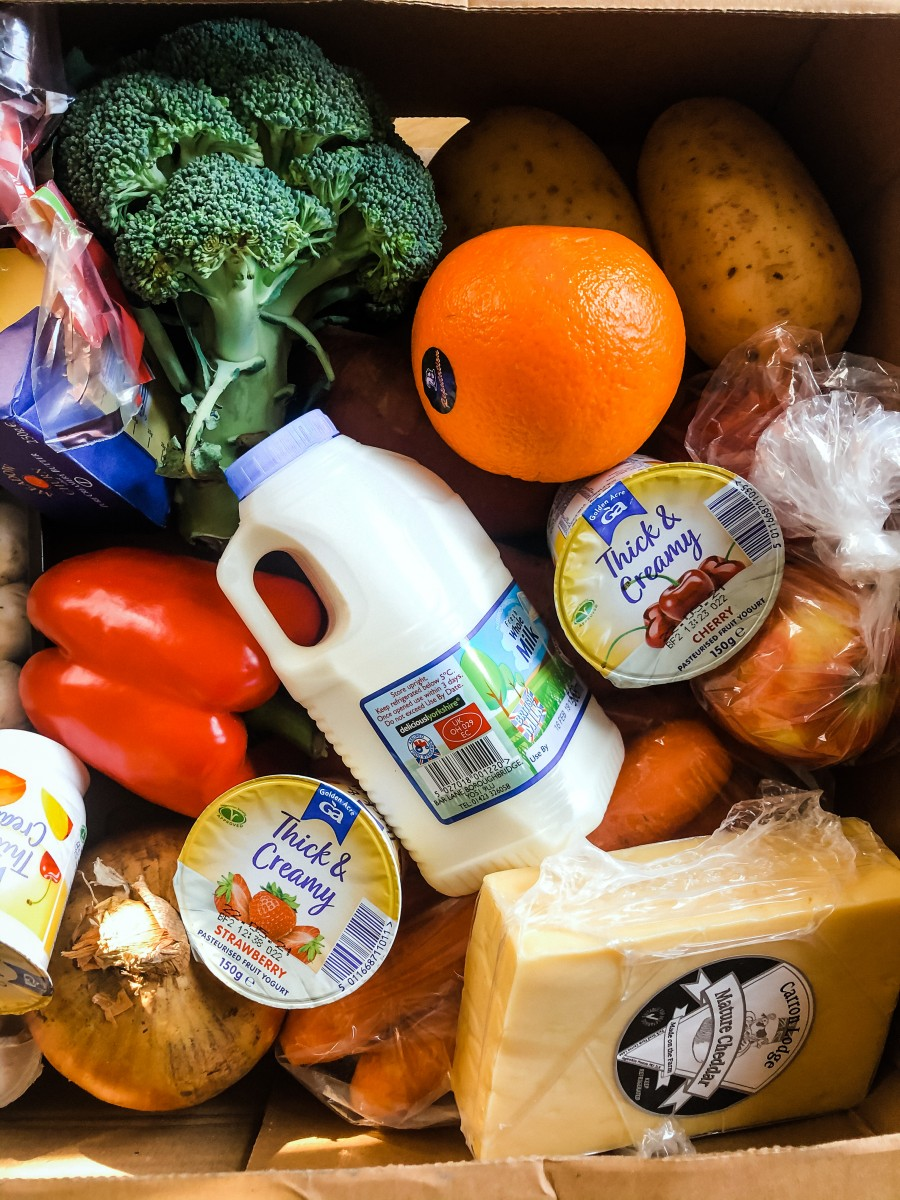 Local Grocers: Your Online Farmers Market in Northamptonshire