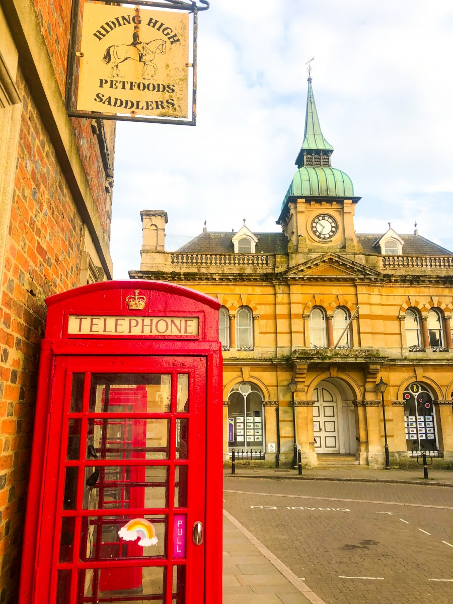 Towcester, Northamptonshire
