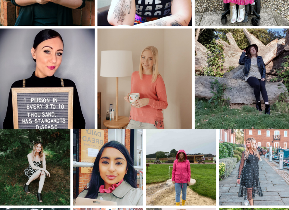 Northamptonshire Bloggers