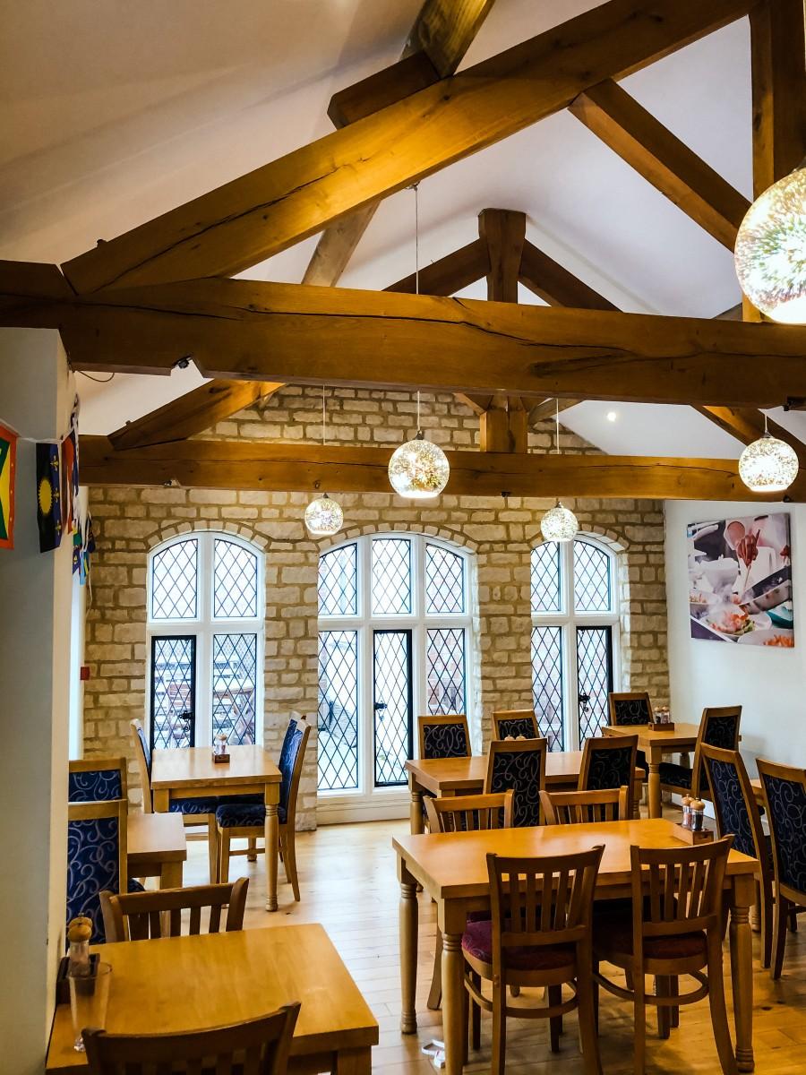 Potterspury House Restaurant