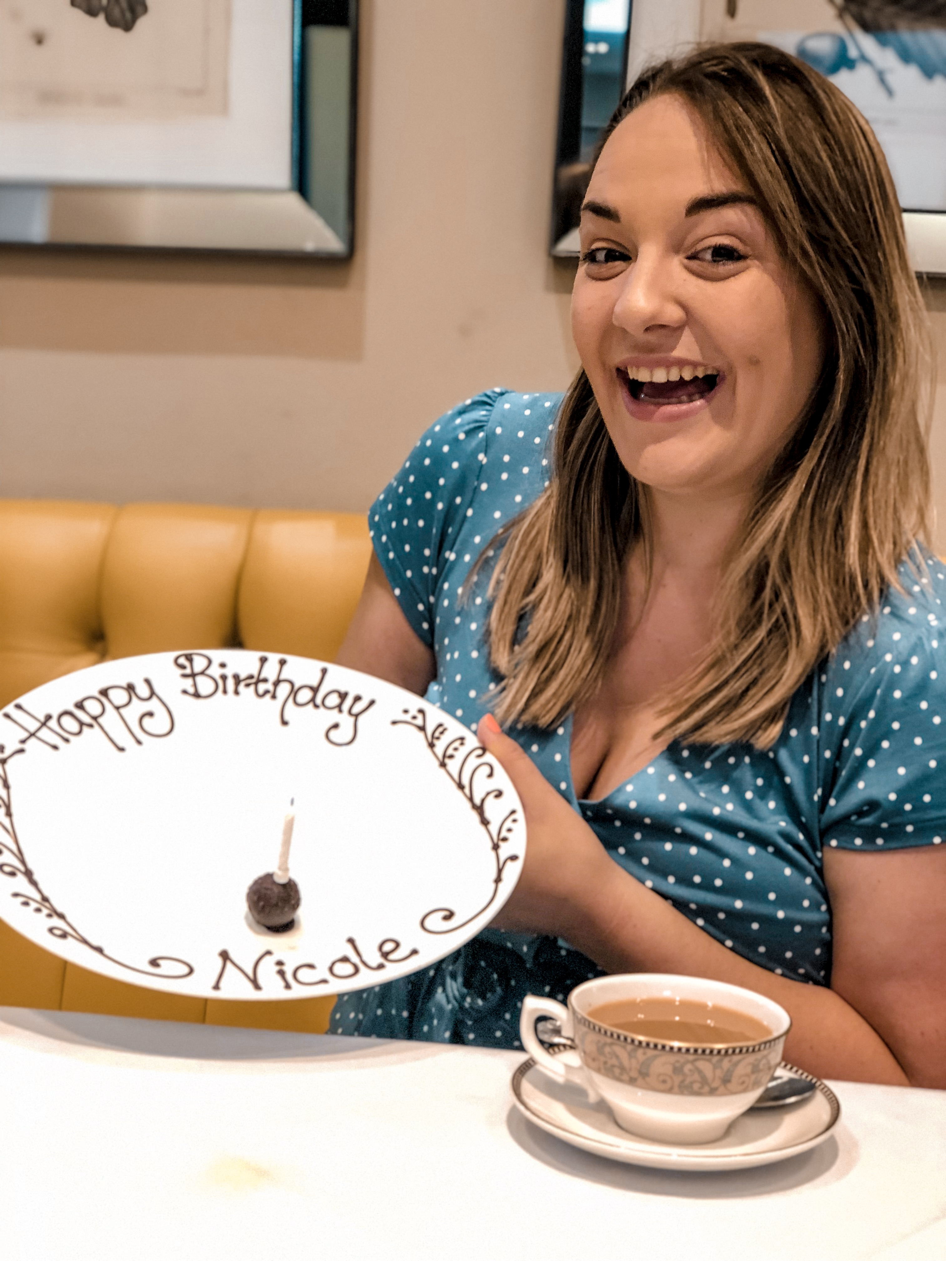 How To Celebrate Your Birthday in Northamptonshire - Nicole Navigates
