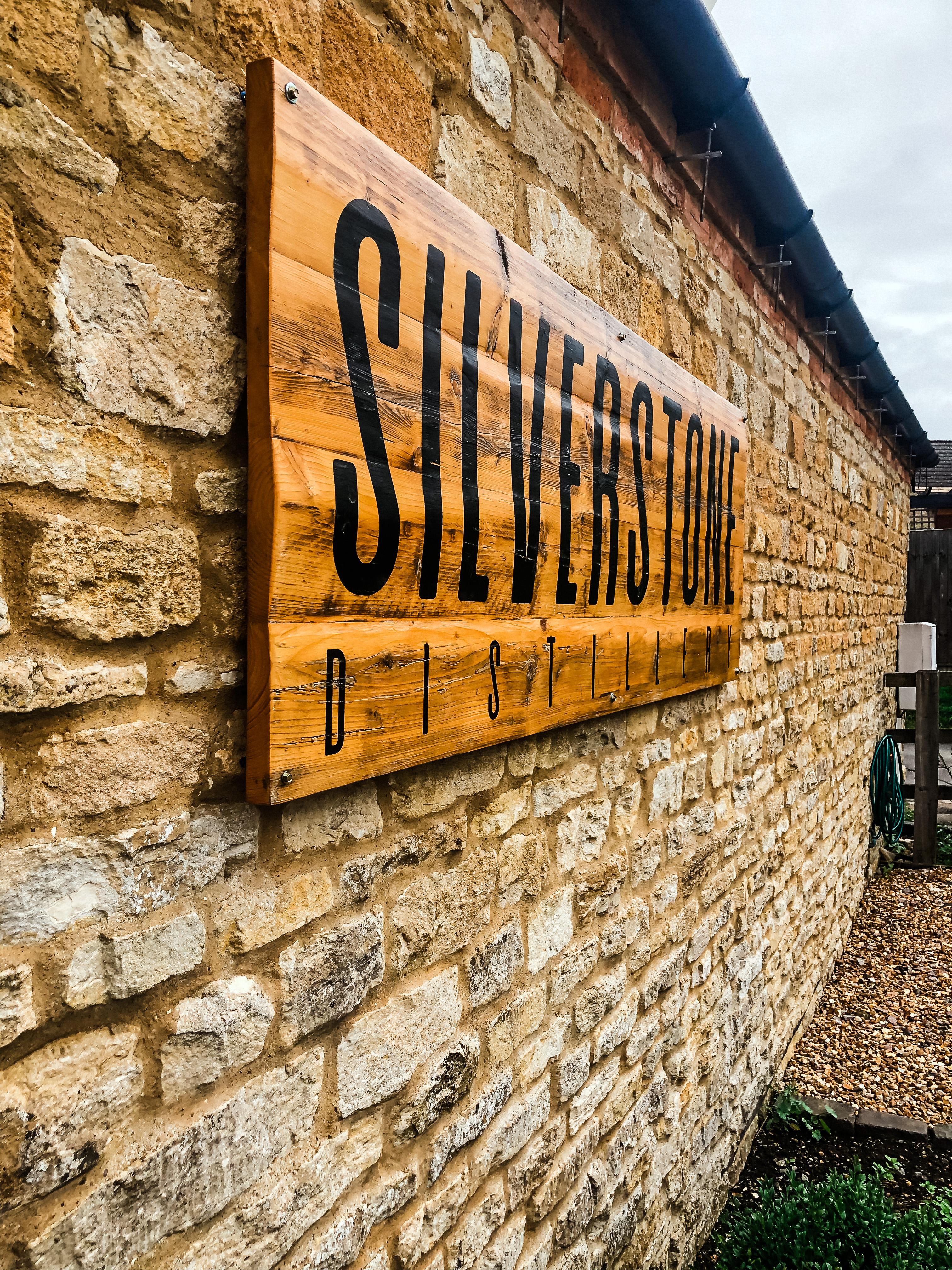 Silverstone Distillery Gin School